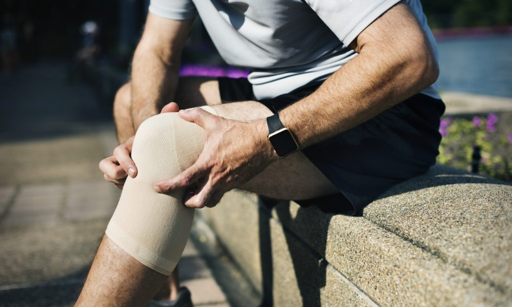 An Insight into how physios help athletes