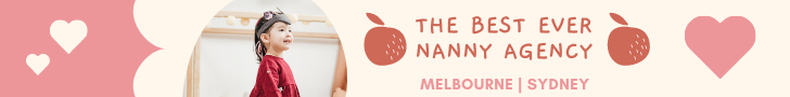 nanny agency in melbourne and sydney